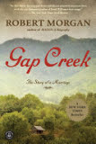 the cover of Gap Creek