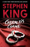 the cover of Gerald's Game