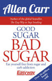 the cover of Good Sugar Bad Sugar