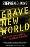 the cover of Grave New World