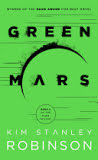 the cover of Green Mars