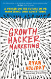the cover of Growth Hacker Marketing