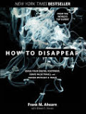 the cover of How to Disappear