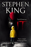 the cover of It