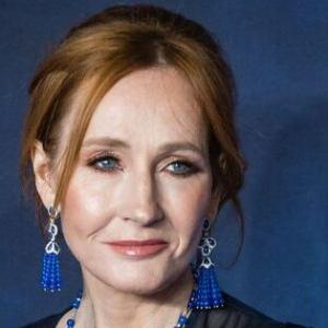 J·K·羅琳 J. K. Rowling 推薦書單 Book Recommendations