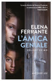 the cover of L'amica geniale