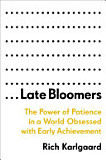 the cover of Late Bloomers