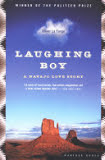 the cover of Laughing Boy
