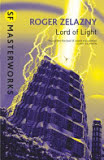the cover of Lord of Light
