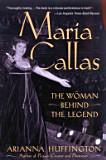 the cover of Maria Callas