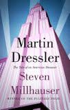 the cover of Martin Dressler
