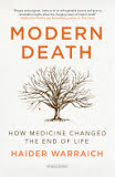 the cover of Modern Death