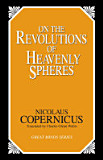 the cover of On the Revolutions of Heavenly Spheres