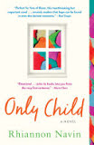 the cover of Only Child
