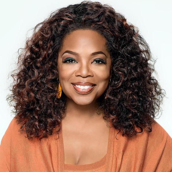 the cover photo of 歐普拉·溫芙蕾 Oprah Winfrey 推薦書單