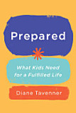 the cover of Prepared