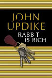the cover of Rabbit Is Rich