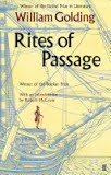 the cover of Rites of Passage