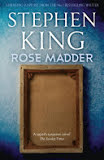 the cover of Rose Madder
