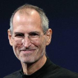 史蒂夫·賈伯斯 Steve Jobs 推薦書單