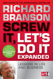 the cover of Screw It