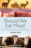 the cover of Should We Eat Meat