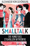 the cover of Smalltalk