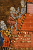 the cover of Special Operations in the Age of Chivalry