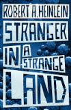 the cover of Stranger in a Strange Land