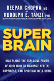 the cover of Super Brain