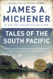 the cover of Tales of the South Pacific