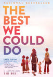 the cover of The Best We Could Do