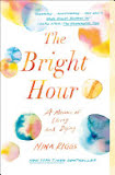 the cover of The Bright Hour