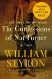the cover of The Confessions of Nat Turner