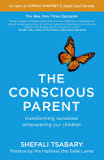 the cover of The Conscious Parent