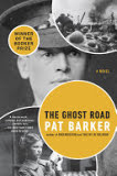 the cover of The Ghost Road