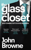 the cover of The Glass Closet