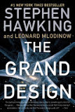 the cover of The Grand Design