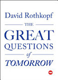 the cover of The Great Questions of Tomorrow