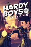 the cover of The Hardy Boys