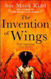 the cover of The Invention of Wings