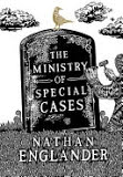the cover of The Ministry of Special Cases