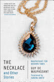the cover of The Necklace and Other Stories
