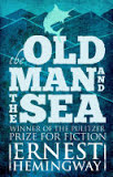 the cover of The Old Man and the Sea