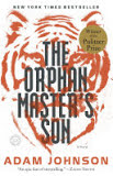 the cover of The Orphan Master's Son