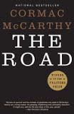 the cover of The Road
