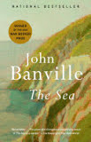 the cover of The Sea