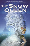 the cover of The Snow Queen
