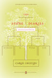 the cover of The Stone Diaries