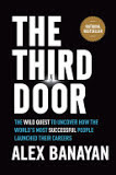 the cover of The Third Door